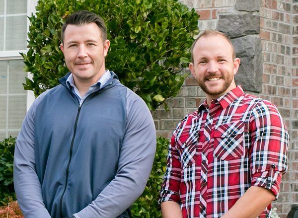 Brendan & Casey Jobin